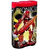 LEGO - 7116 - Jeu de Construction - Bionicle - Tahu