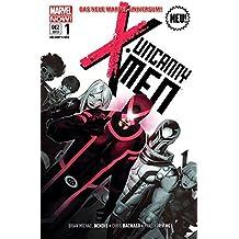 Uncanny X-Men: Bd. 1: Die neue Revolution