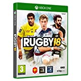 Rugby 18 pour Xbox One...