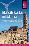 Reise Know-How Reiseführer Basilikata mit Matera