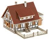 Faller - Edificio para modelismo ferroviario N escala 1:160 (F232215)