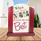 Best Mother Awards - Huppme™ Personalized Best Mom Award Frame for Mothers Review
