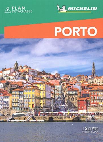 Guide Vert Week&GO Porto Michelin par Michelin