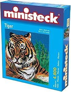 Ministeck - Mosaico con Rejilla (31804)