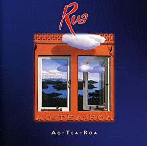 Ao-Tea-Roa [Import USA]
