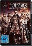 Die Tudors - Die komplette dritte Season [3 DVDs]