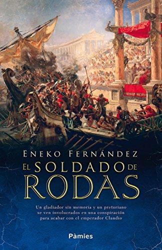 El soldado de Rodas por Eneko Fernández