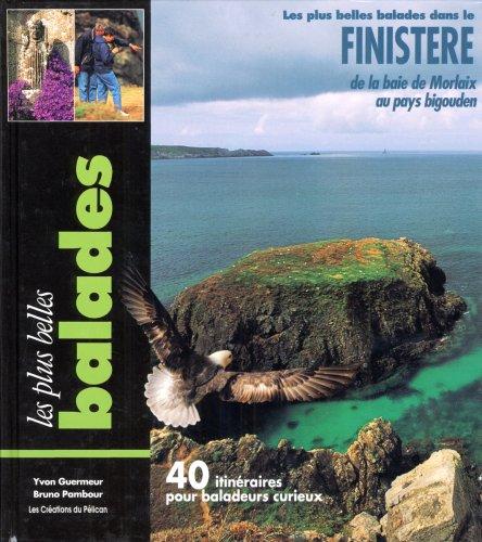Balades en Finistère