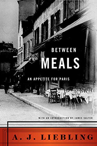 Europa Dining Collection (Between Meals: An Appetite for Paris (English Edition))