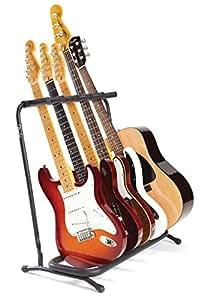 Fender Support pour 5 guitares