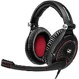 Sennheiser GAME ZERO Gaming-Headset (professionell, geräuschabschirmend) schwarz