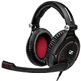 Sennheiser GAME ZERO Professional Noise Blocking Gaming Headset - Black
