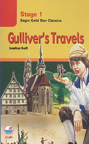 Gulliver's Travels: Stage 1 - Engin Gold Star Classics