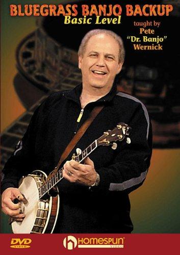 Bluegrass Banjo Backup