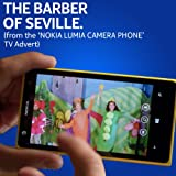 The Barber of Seville (from the 'Nokia Lumia Camera Phone' TV advert) [Excerpt] - Single
