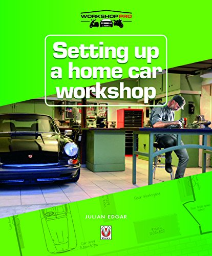 r Workshop: The facilities & tools needed for car maintenance, repair, modification or restoration (Workshop Pro) ()
