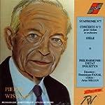Symphonie n�7 / Concerto pour violon...