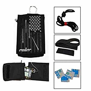 Insulinpumpe Universal Tasche Value Pack – US-Kampfflugzeuge