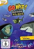 Go Wild! Mission Wildnis - Folge 12: Haialarm