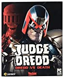 Sierra Judge Dredd (Dredd Vs Death) Game...