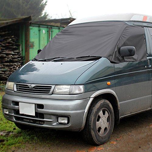 mazda-bongo-window-screen-cover-wrap-black-out-blind-camper-van-frost-windscreen