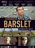 De geheimen van Barslet - De complete Serie (2 DVD)