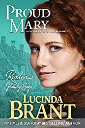 Proud Mary: A Georgian Historical Romance (Roxton Family Saga Book 4)