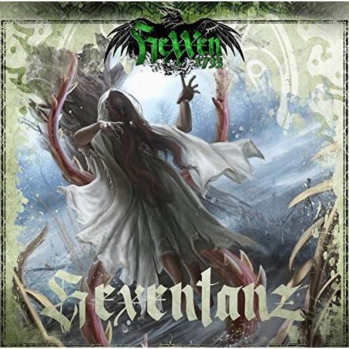 HeXXen 1733: Hexentanz - CD