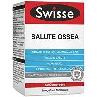 Swisse Salute Ossea Integratore Alimentare 60 Compresse
