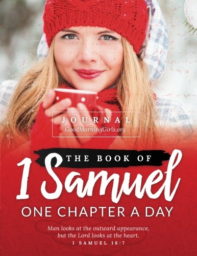 the-book-of-1-samuel-journal-one-chapter-a-day