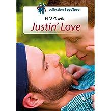 Justin' Love - romance gay