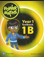 Power Maths Year 1 Textbook 1B