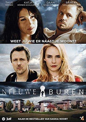 Image of New Neighbours - 3-DVD Box Set ( Nieuwe Buren )