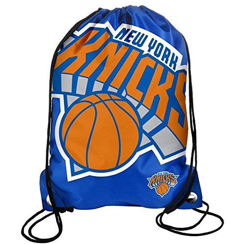 Forever Collectibles Gym Bag, NBA Teams, 49 cm blue NEW YORK KNICKS Size:49 cm