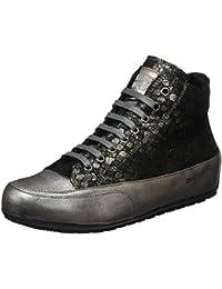 Candice Cooper Damen Montreal Hohe Sneaker
