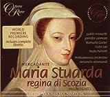 Mercadante: Maria Stuarda, regina di Scozia, highlights