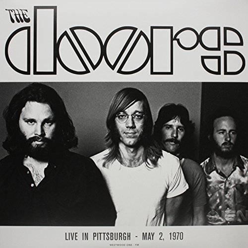 live-in-pittsburgh-may-1970-import-anglais