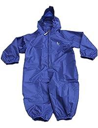Hippychick Packasuit Combinaison de Neige Bleu Taille