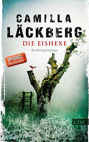 Die Eishexe: Kriminalroman (Ein Falck-Hedström-Krimi, Band 10): Alle Infos bei Amazon