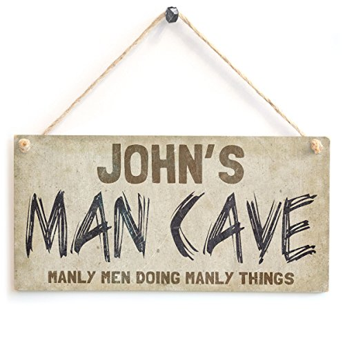 man-cave-manly-men-doing-manly-things-personalised-wooden-sign-gift-for-men-dad-kids-etc