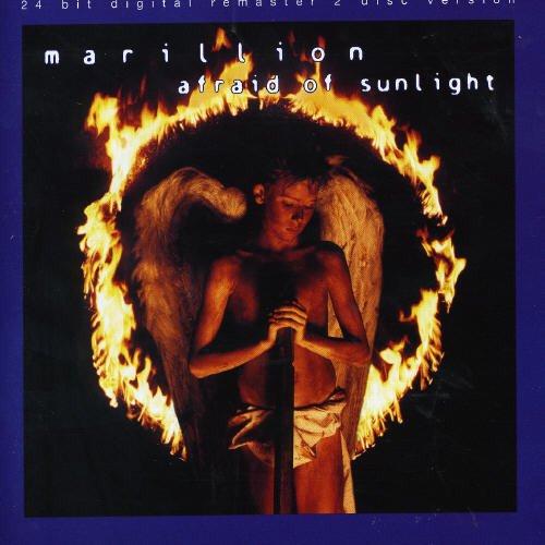 Marillion: Afraid of Sunlight (+Bonus CD) (Audio CD)