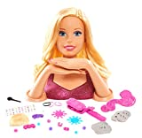 Barbie 70616801 Styling Kopf