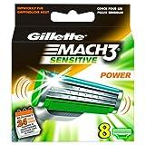 Gillette 7702018338689 - Accesorio para máquina de afeitar