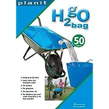 Wassersack für Schubkarre Wasser-Transportsack H2gOBag 80 Ltr. Wasserbehälter