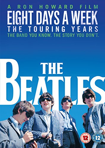 Beatles: Eight Days A Week - The Touring Years [Edizione: Regno Unito]