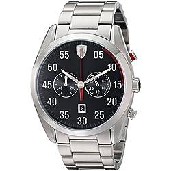Reloj - Scuderia Ferrari - Para - 0830176