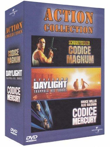 action-collection-codice-magnum-daylight-trappola-nel-tunnel-codice-mercury