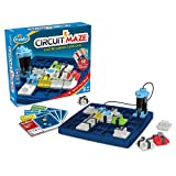 Thinkfun 11241 - Circuit Maze - multilinguale Version