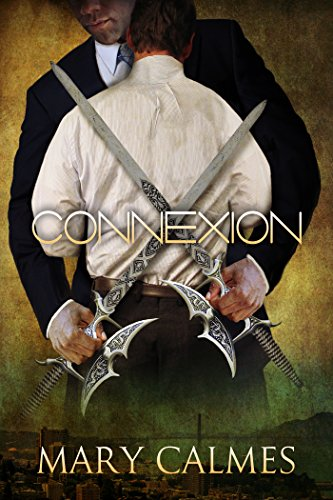 Connexion (Les Gardiens des Abysses t. 5)