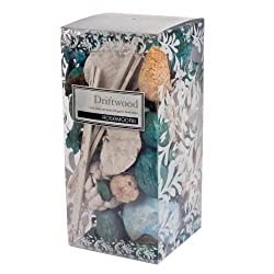 BOX SCENTED POT POURRI - DRIFTWOOD
